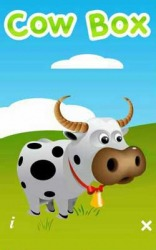 Cow Box Symbian Mobile Phone Application