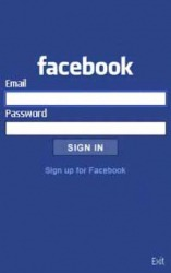 Www facebook com log in chat