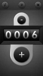 Counter Symbian Mobile Phone Application