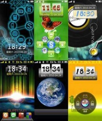 Download Free Symbian Application Slide Unlock - 214 - MobileSMSPK net