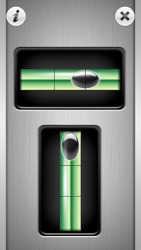 Symbian Mobile Phone Application: Level Meter