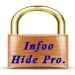 Infoo Hide Pro Java Mobile Phone Application
