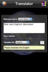 Download Free Java Application Language Translator - 495