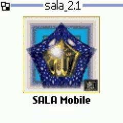 Sala Mobile (Prayer times and Qibla Direction)