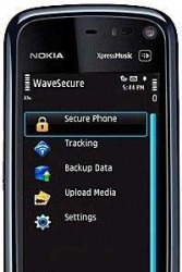 WaveSecure-Mobile Security