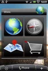 Browser Widget