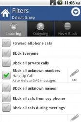 Call Blocker
