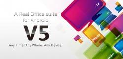 Kingsoft Office v5.2.1