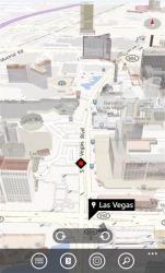 Google Maps Windows Mobile Phone Application