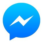 Facebook Messenger Android Mobile Phone Application