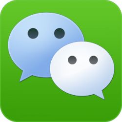 WeChat Android Mobile Phone Application