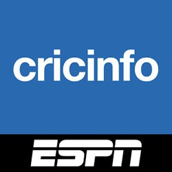 The ESPNcricinfo Cricket App Android Mobile Phone Application