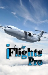 IFlights Pro Android Mobile Phone Application