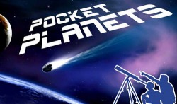 Pocket Planets Android Mobile Phone Application