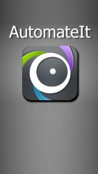 AutomateIt Android Mobile Phone Application