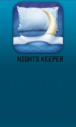 Nights Keeper Android Mobile Phone Application