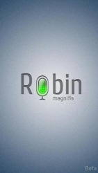 Robin: Driving Assistant Android Mobile Phone Application