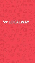 Localway Android Mobile Phone Application