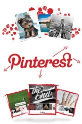 Pinterest Android Mobile Phone Application