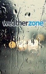 Weatherzone Plus Android Mobile Phone Application