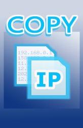 Copy IP