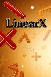 Linear X Android Mobile Phone Application