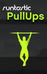 Runtastic: Pull-ups Android Mobile Phone Application