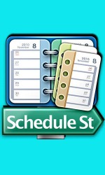 Schedule St Android Mobile Phone Application