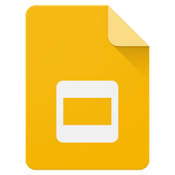 Google Slides Android Mobile Phone Application