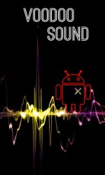 Voodoo Sound Android Mobile Phone Application