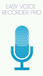 Easy Voice Recorder Pro Android Mobile Phone Application