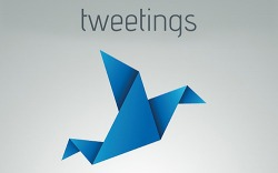 Tweetings Android Mobile Phone Application