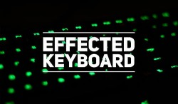 Effected Keyboard
