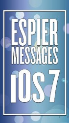 Espier Messages IOS 7