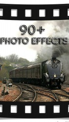 90+ Photo Effects