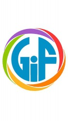Gif Player Android Mobile Phone Application