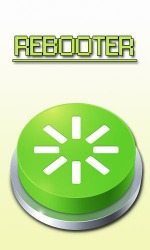 Rebooter Android Mobile Phone Application