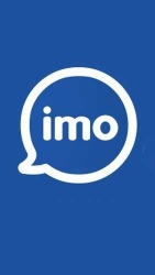 Imo: Video Calls And Chat Android Mobile Phone Application