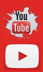 YouTube Android Mobile Phone Application