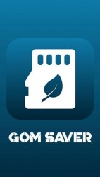 GOM Saver - Memory Storage Saver And Optimizer Android Mobile Phone Application