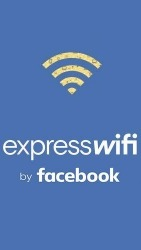 Express Wi-Fi By Facebook Android Mobile Phone Application
