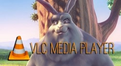 VLC Media Player Android Mobile Phone Application