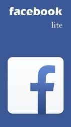 Lite For Facebook - Security Lock Android Mobile Phone Application