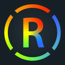Rangin: Gradient Status Quotes Maker For WhatsApp