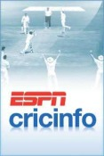ESPN Cricinfo Symbian Mobile Phone Application