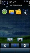 3 Extra Icons Symbian Mobile Phone Application