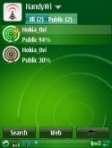 Handy Wi Symbian Mobile Phone Application