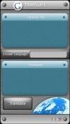 GTranslate - Google Translator Widget  Symbian Mobile Phone Application