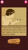 Happy Birthday Symbian Mobile Phone Application