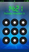 MazeLock Symbian Mobile Phone Application